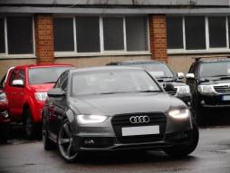 Audi A4 2014/0