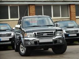 Ford Ranger 2006/0