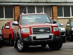 Ford Ranger 2007/0