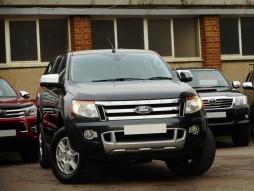Ford Ranger 2014/0