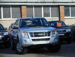 Isuzu Rodeo 2010/0