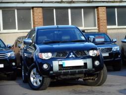 Mitsubishi L200 2010/10