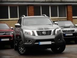 Nissan Navara 2016/0