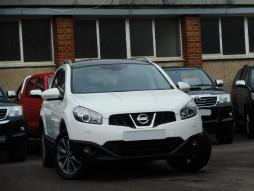 Nissan Qashqai 2014/0