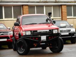 Toyota Hilux 2000/0