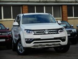 Volkswagen Amarok 2017/0