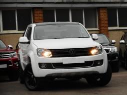 Volkswagen Amarok 2016/0