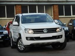 Volkswagen Amarok 2012/0