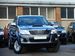 Toyota Hilux 2014/0