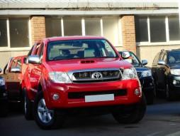 Toyota Hilux 2011/0