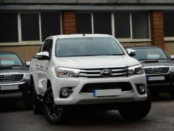 Toyota Hilux 2017/0