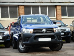 Toyota Hilux 2016/0