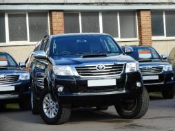 Toyota Hilux 2013/0