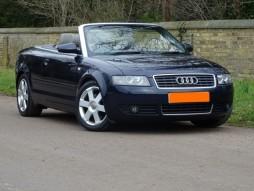 Audi A4 2002/2