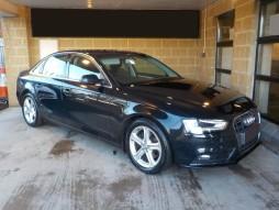 Audi A4 2013/0