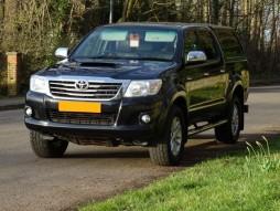 Toyota Hi-lux 2013/0