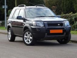 Land Rover Freelander 2005/0