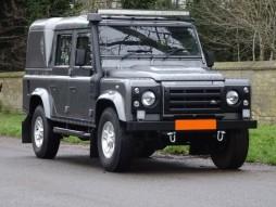 Land Rover Defender 2009/9