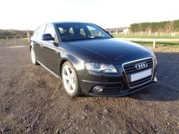 Audi A4 2009/0