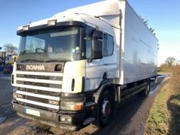 Scania 230 2004/0