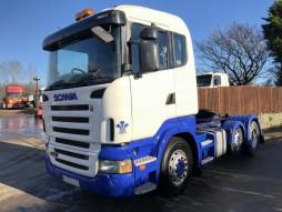 Scania R420 2007/0
