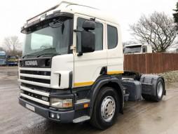 Scania 420 2003/0