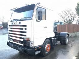 Scania 113 320 1995/0
