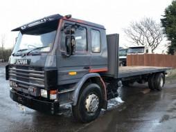 Scania 93 220 1996/0