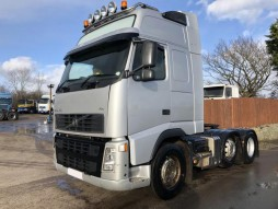 Volvo Fh13 480 2006/0