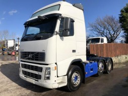 Volvo Fh13 440 2007/0
