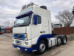 Volvo Fh12 420 1998/0