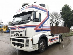 Volvo Fh12 420 2004/0