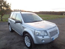 Land Rover Freelander 2006/0