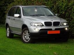 Bmw X5 2005/5