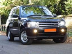 Land Rover Range Rover Evoque 2005/0