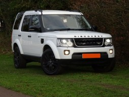 Land Rover Discovery 2014/0
