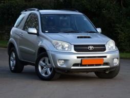 Toyota Rav4 2003/0