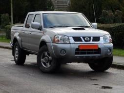 Nissan Navara 2004/4