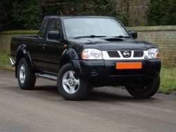 Nissan Navara 2006/0