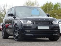 Land Rover Range Rover 2014/0
