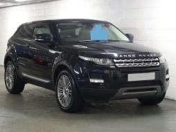 Land Rover Range Rover Evoque 2011/0