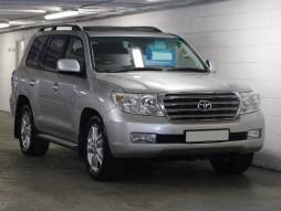 Toyota Land Cruiser 2008/0