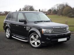 Land Rover Range Rover Sport 2011/0