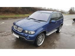 Bmw X5 2006/0