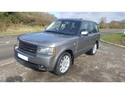 Land Rover Range Rover 2010/0