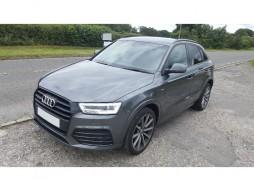 Audi Q3 2015/0