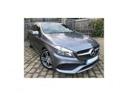 Mercedes Benz A Class 2016/0