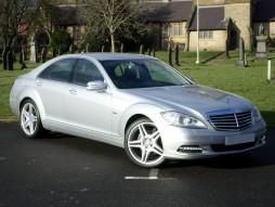 Mercedes Benz S-class 2011/0