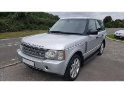 Land Rover Range Rover 2006/0