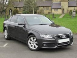 Audi A4 2008/11